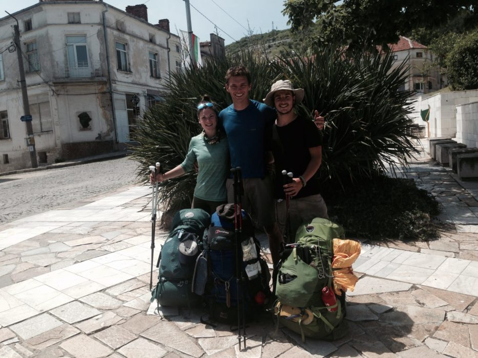 Expedition  Rhodope  Bulgaria