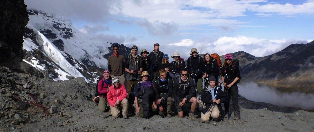 The  Bolivian  Altiplano