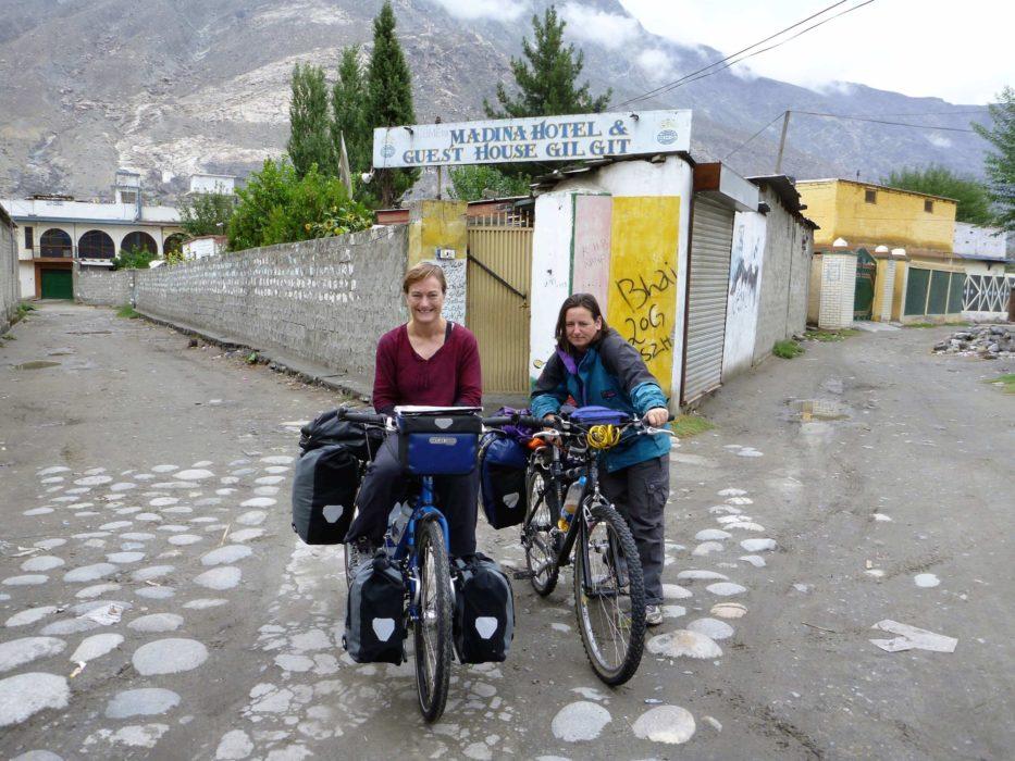 Leaving From  Gilgit