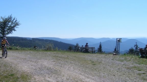 Black  Forest Cycling