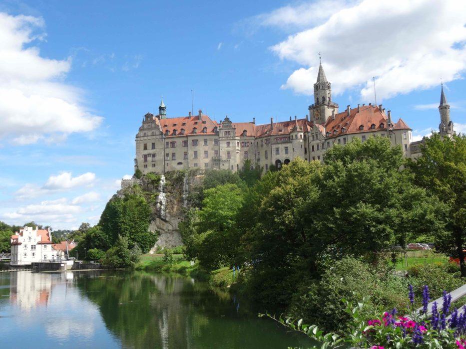 Sigmaringen Schloss