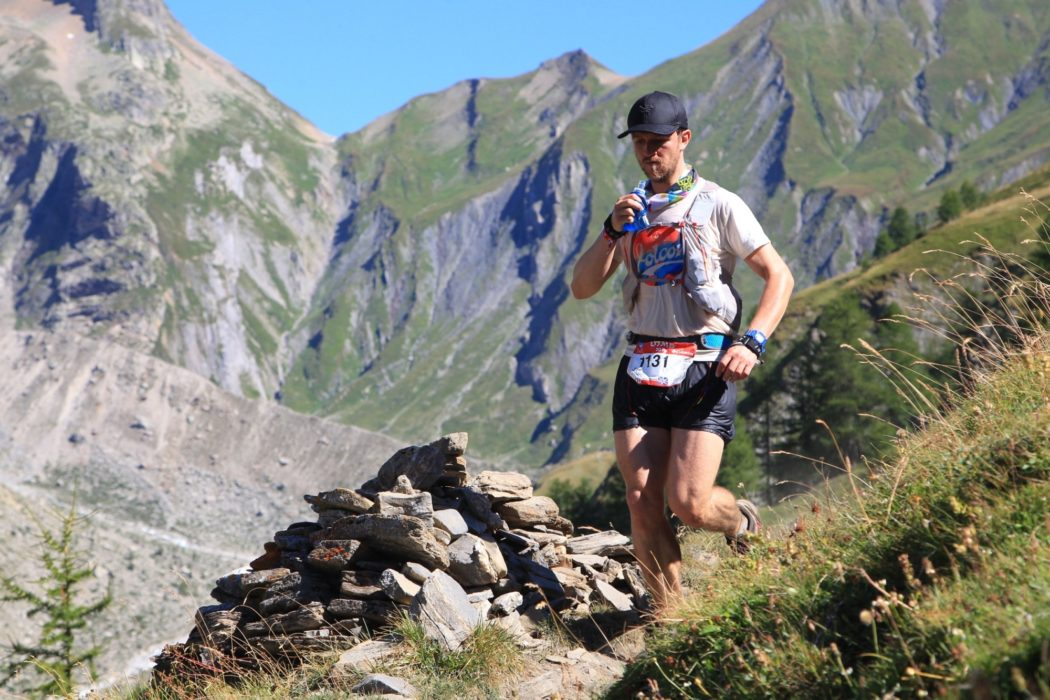 Arnouvaz On  Utmb