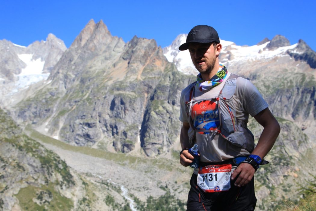 Val  Ferret On  Utmb