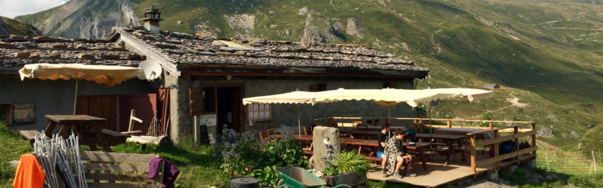 08  Accommodations  Gite Dalpage De  Plan  Mya A Working Dairy Farm  Pays Du  Mont  Blanc