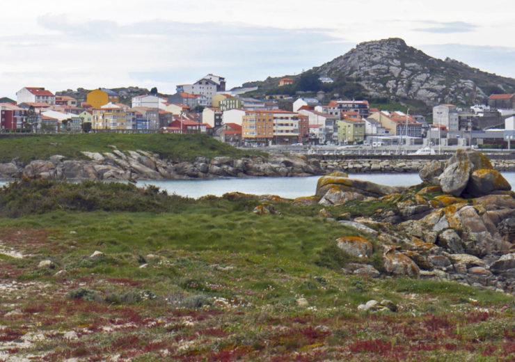 Discovering the Camiño dos Faros