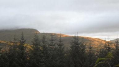 East Highland Trail