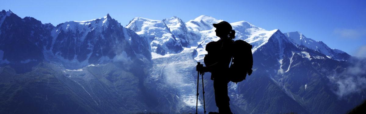 Trekking Tour Mont Blanc