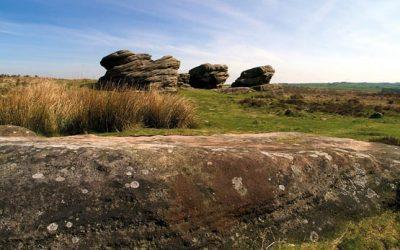 Dark Peak Walks: A Sample Route from Paul Besley's new guidebook