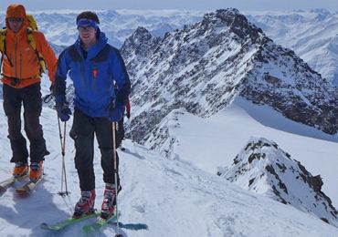 Tirol Ski Touring