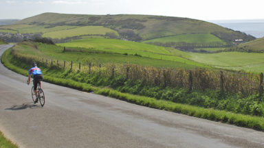 Isle Of Purbeck 1200