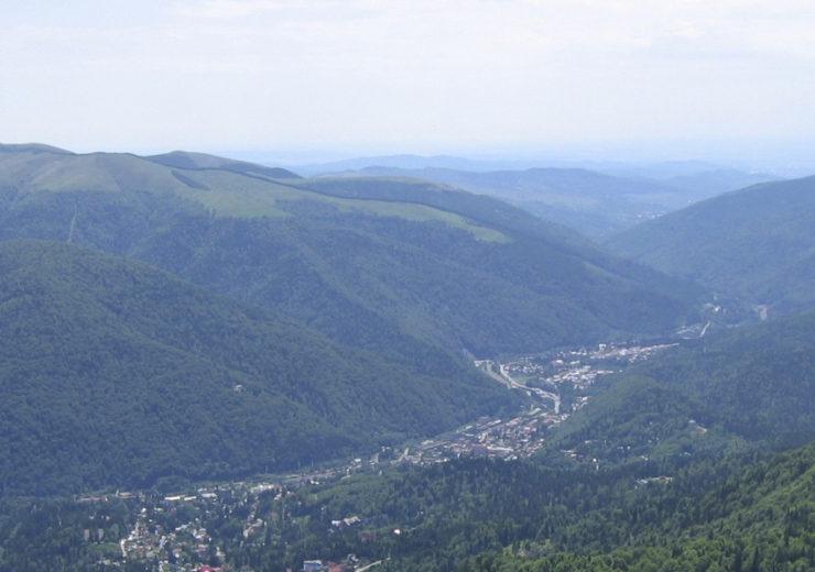 The Carpathian Mountains – the last European wilderness?
