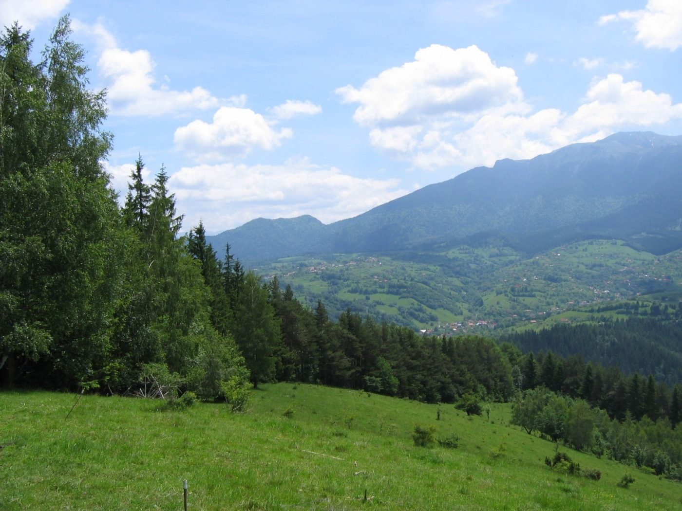 the carpathian mountains the last european wilderness cicerone