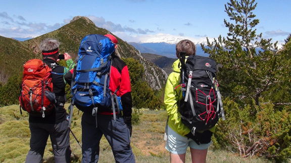 Top Tips for European Trek Packing
