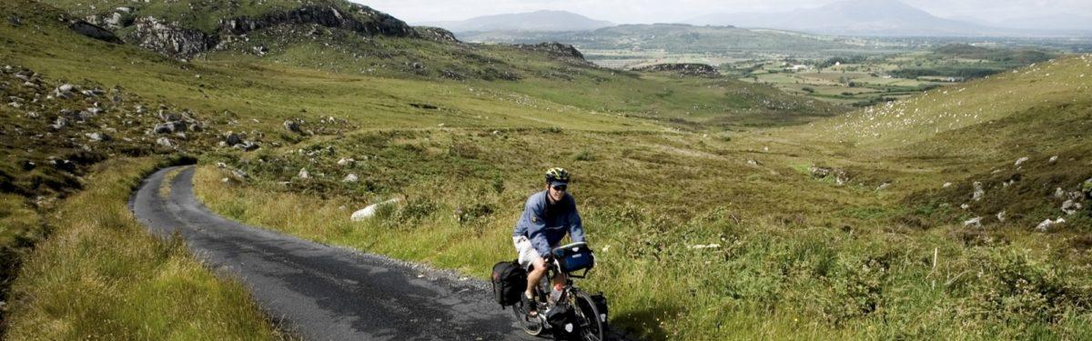 Cycle Touring Ireland