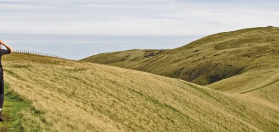 The Pennine Way is one of the best UK long-distance walks you can do in a week