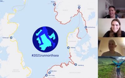 Live video: the benefits of running on mental health with Louise Johnstone