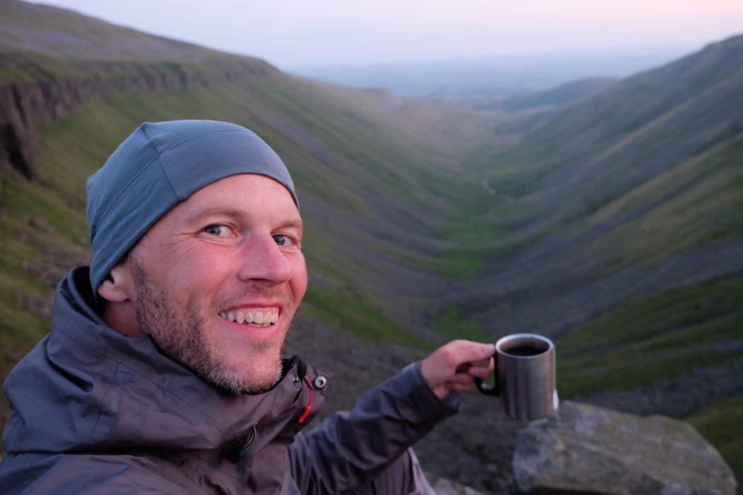 PW 13 High Cup of tea Nick