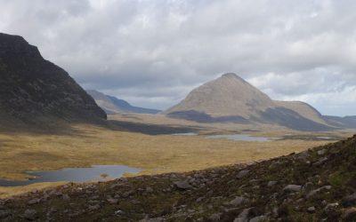 How to walk across Scotland
