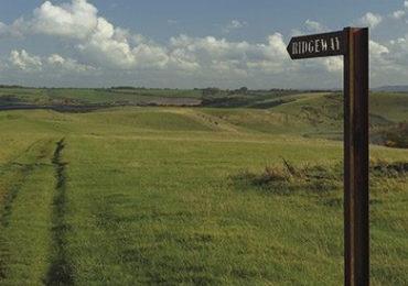 The Ridgeway National Trail: Did you know?