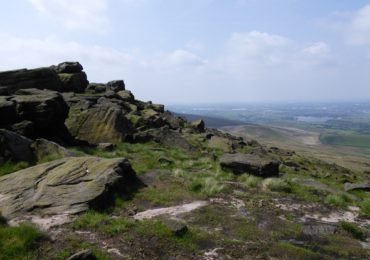 Five people you'll meet on the Pennine Way