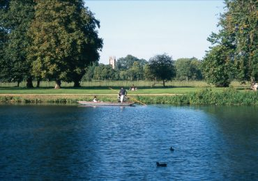 An intro to... The Thames Path