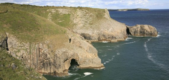 An intro to... The Pembrokeshire Coast Path