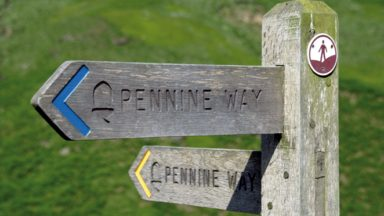 An Intro to... the Pennine Way, the UK's toughest National Trail