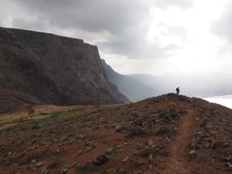 Matos Verdes Walking In Lanzarote Cicerone Guide
