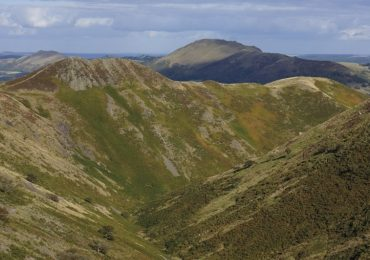 What's so special about walking in Shropshire
