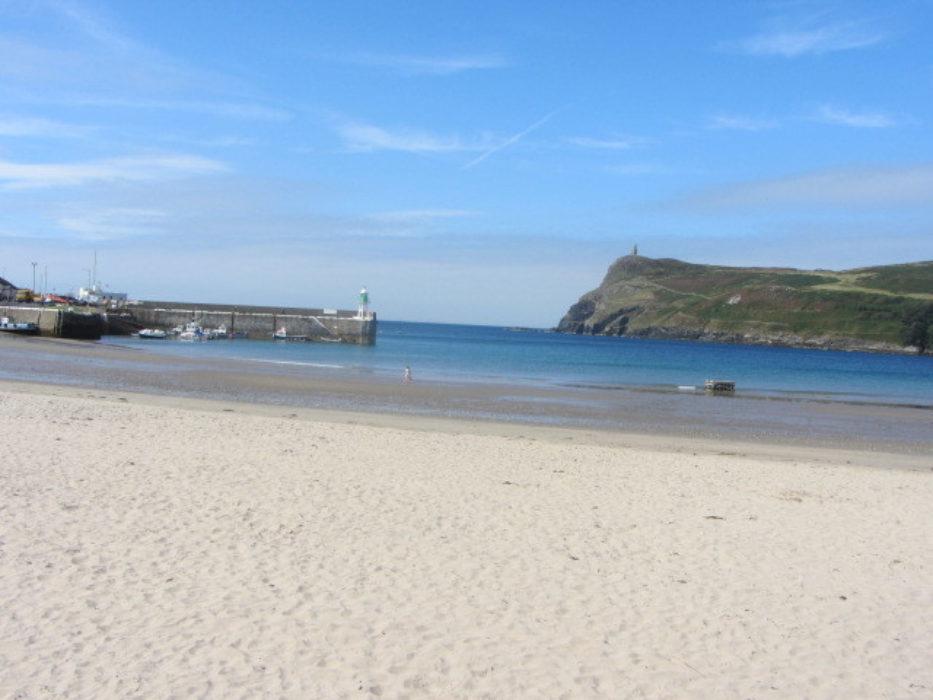 Port Erin End Of Walk 1