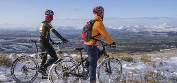 Eight epic mountain biking viewpoints