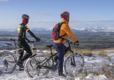 Eight epic mountain biking viewpoints