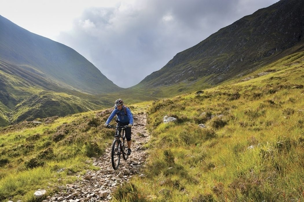 Mountain Biking Scotland 5