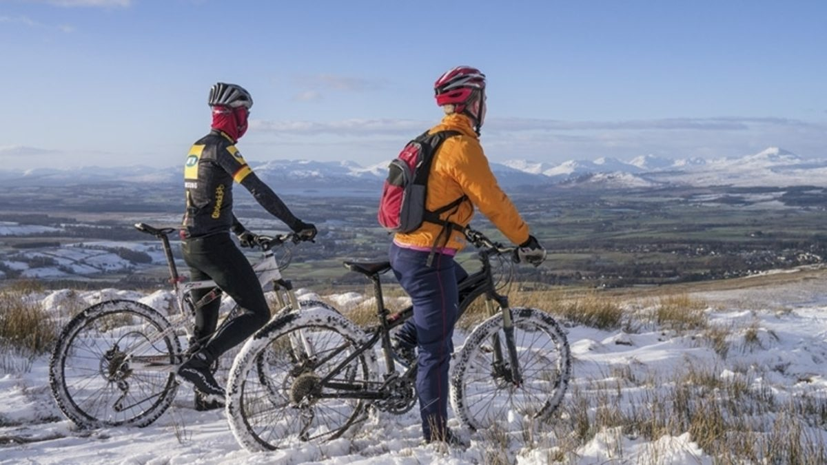 Mountain Biking Safety