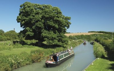 An Introduction to the Kennet and Avon Canal