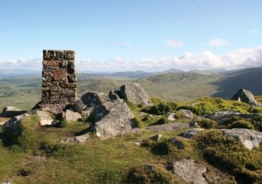 A few Welsh words for hillwalkers