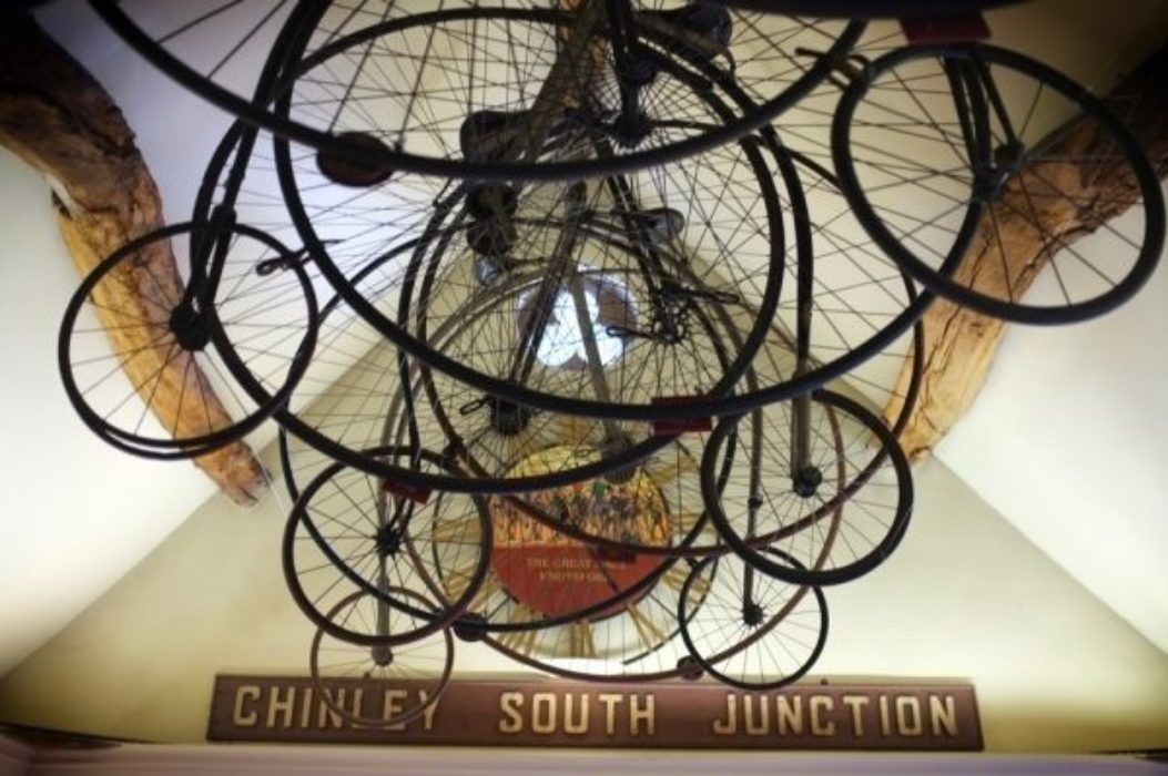 The Unique Penny Farthing Museum