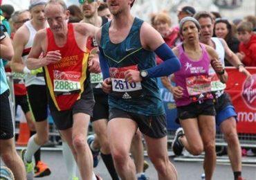 2016 London Marathon Report