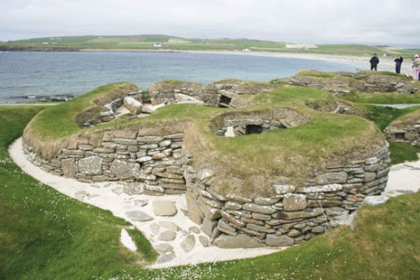 Scara Brae Is Older Than The Pyramids Of Egypt