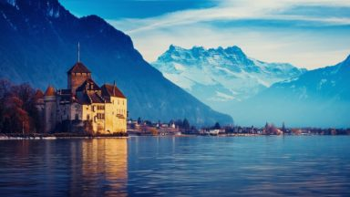 Switzerland Background 020752253 174