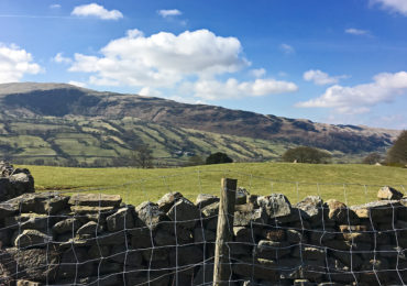 Yorkshire dales walks in the howgills wensleydale cicerone a tour of frostrow in the yorkshire dales fandeluxe Image collections