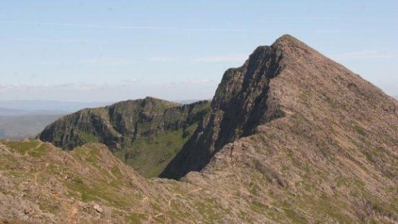 And The Odd Ridge