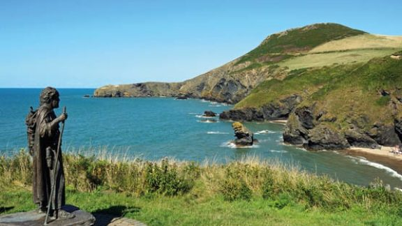 Wales Is Ok For Walking  Some Of It Is Reasonably Pretty