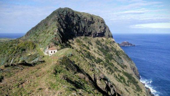 The Fat Mountain Of Monte Gordo