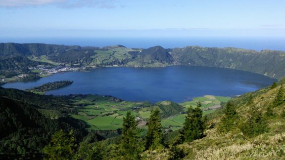 Walking in the Azores - these photos will make you jealous
