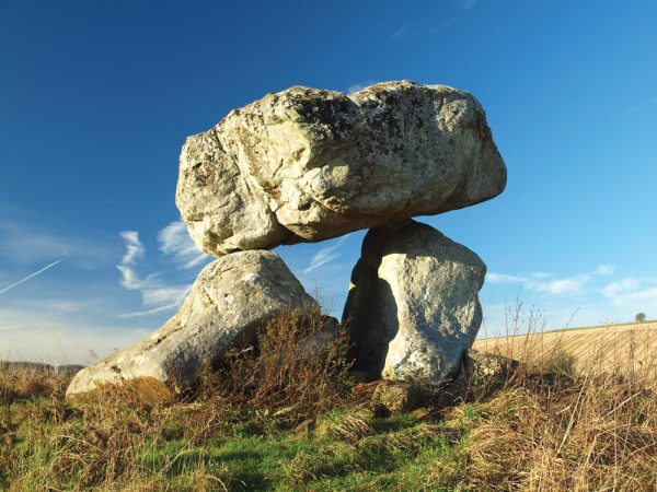 Avebury Stone Monuments North Wessex Down
