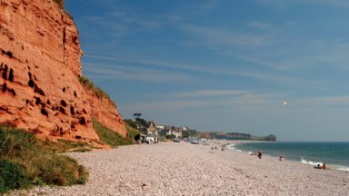 The Making of the Jurassic Coast