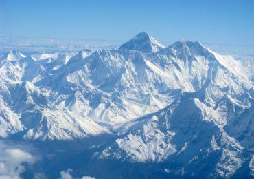 A4  Flight Past Everest 2013 October Bhutan 144
