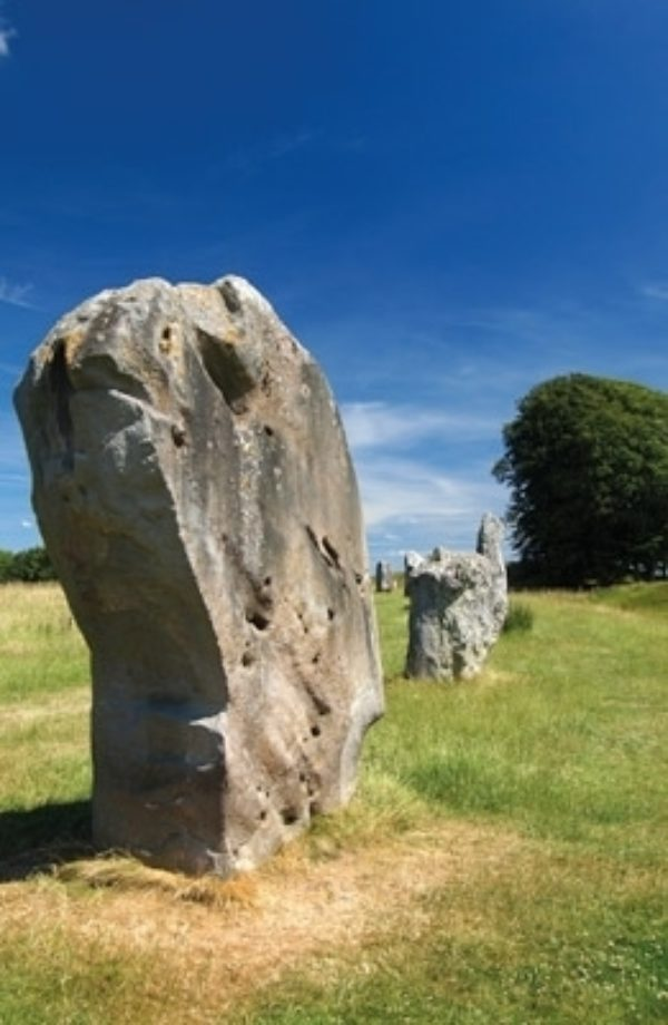 The Great Stones Way