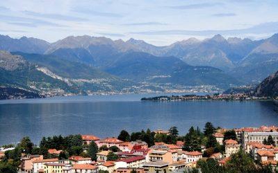 Walking the Italian Lakes